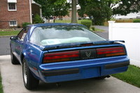 Picture of 1987 Pontiac Firebird STD, exterior, gallery_worthy