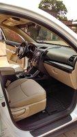 Picture of 2012 Kia Sorento LX V6, interior