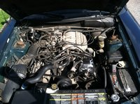 Picture of 1995 Ford Mustang STD Coupe, engine
