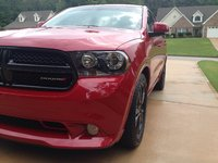 Picture of 2013 Dodge Durango R/T, exterior