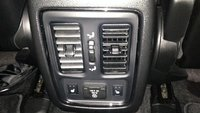 Picture of 2013 Dodge Durango R/T, interior