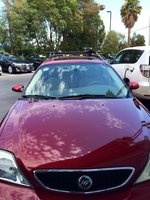 2003 Mercury Sable Picture Gallery