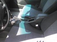 1995 Subaru Legacy 4 Dr L AWD Wagon picture, interior