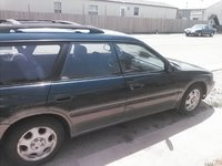 1995 Subaru Legacy 4 Dr L AWD Wagon picture, exterior