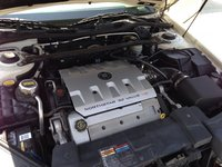 Picture of 2000 Cadillac Eldorado ESC Coupe, engine