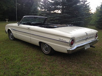 Picture of 1963 Ford Falcon, exterior, gallery_worthy
