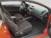 Picture of 2011 Kia Forte SX, interior