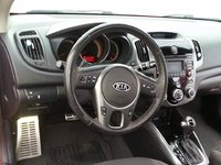Picture of 2011 Kia Forte SX, interior