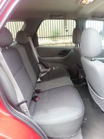 Picture of 2002 Ford Escape XLT 4WD, interior