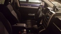 Picture of 2008 Jeep Compass Sport 4WD, interior, gallery_worthy