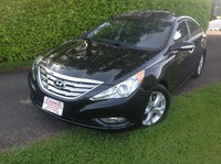 Picture of 2014 Hyundai Sonata Limited