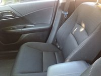 Picture of 2013 Honda Accord Sport, interior