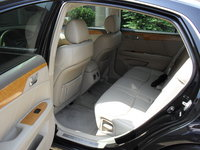 2006 Toyota Avalon Limited picture, interior