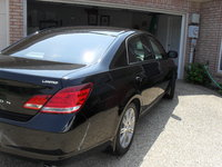 2006 Toyota Avalon Limited picture, exterior