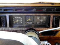 Picture of 1985 Ford Bronco XLT 4WD, interior