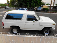 Picture of 1985 Ford Bronco XLT 4WD, exterior