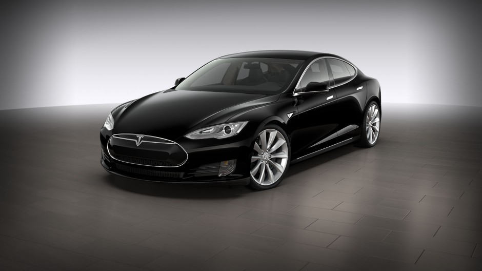 Picture of 2014 Tesla Model S Performance