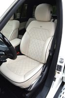 Picture of 2013 Mercedes-Benz GL-Class GL550, interior