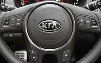 Picture of 2011 Kia Forte Koup SX, interior