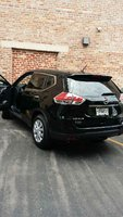 Picture of 2014 Nissan Rogue S, exterior