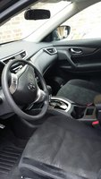 Picture of 2014 Nissan Rogue S, interior
