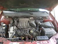 Picture of 2001 Ford Taurus SES, engine