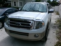 Picture of 2010 Ford Expedition Eddie Bauer, exterior