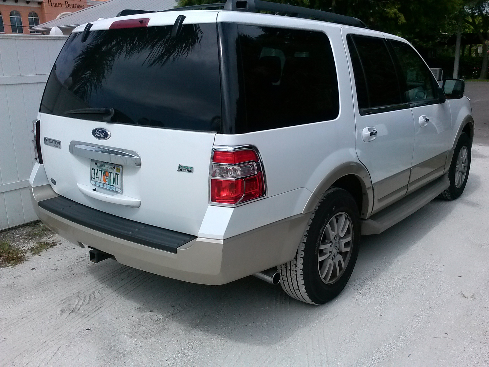 2010 Ford Expedition Review Cargurus