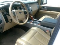 Picture of 2010 Ford Expedition Eddie Bauer, interior