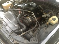 1986 Chevrolet El Camino picture, engine