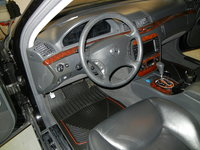 Picture of 2003 Mercedes-Benz S-Class 4 Dr S500 Sedan, interior