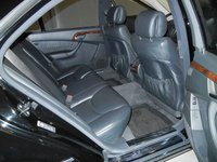 Picture of 2003 Mercedes-Benz S-Class S 500, interior, gallery_worthy