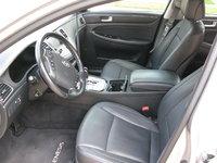 Picture of 2012 Hyundai Genesis 3.8L, interior