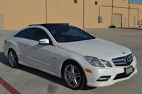 Picture of 2012 Mercedes-Benz E-Class E550 Coupe, exterior