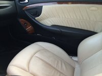 Picture of 2009 Mercedes-Benz CLK-Class CLK350 Coupe, interior