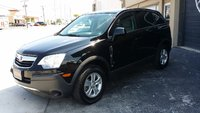 Picture of 2009 Saturn VUE XE, exterior