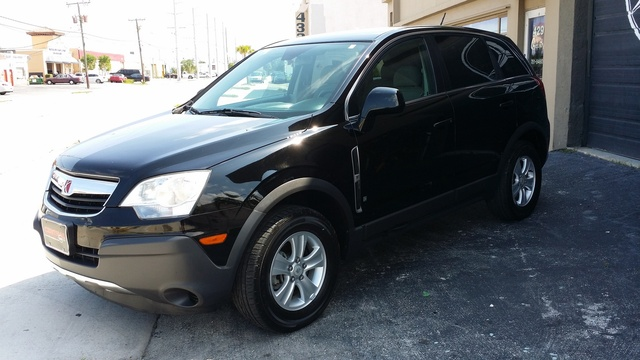 Picture of 2009 Saturn VUE XE, exterior, gallery_worthy