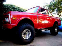 1978 GMC Jimmy Overview