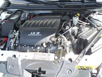 Picture of 2009 Chevrolet Impala SS, engine