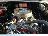 Picture of 1980 Jeep CJ5, engine