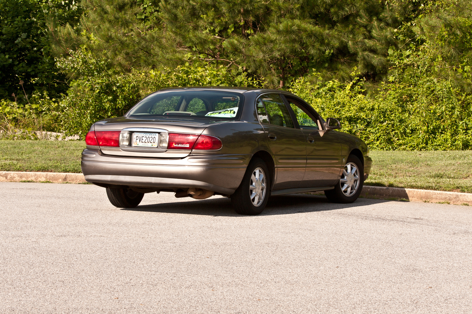 Picture of 2003 Buick LeSabre Limited