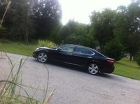 Picture of 2013 Lexus LS 460 L