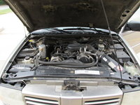 Picture of 2000 Oldsmobile Bravada 4 Dr STD AWD SUV, engine