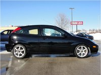 Picture of 2004 Ford Focus SVT 2 Dr STD Hatchback, exterior
