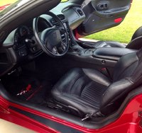 Picture of 2004 Chevrolet Corvette Coupe, interior, gallery_worthy