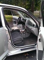 2010 Chrysler PT Cruiser Classic picture, interior