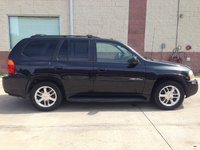 Picture of 2008 GMC Envoy Denali, exterior, gallery_worthy