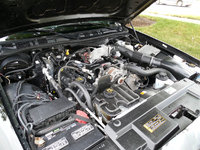 Picture of 2010 Ford Crown Victoria Police Interceptor, engine, gallery_worthy
