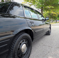 Picture of 2010 Ford Crown Victoria Police Interceptor, exterior, gallery_worthy