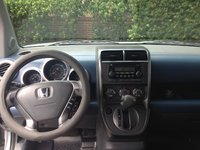 Picture of 2004 Honda Element EX, interior